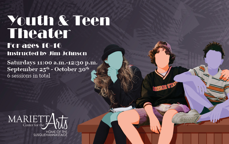 Youth & Teen Theater